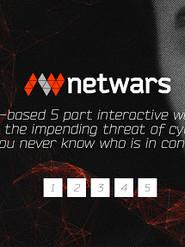 Netwars (2015,Lena Thiele)