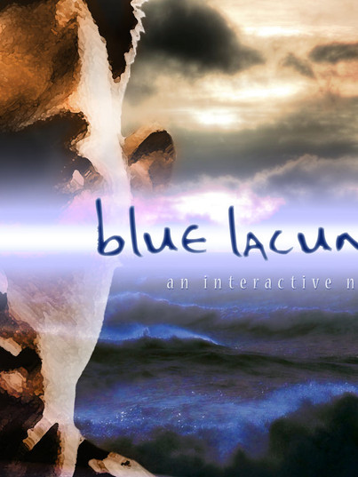 Blue Lacuna (2009, Aaron A. Reed)
