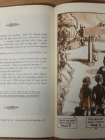 Treasure Hunt (1945, Alan George & Susan French)