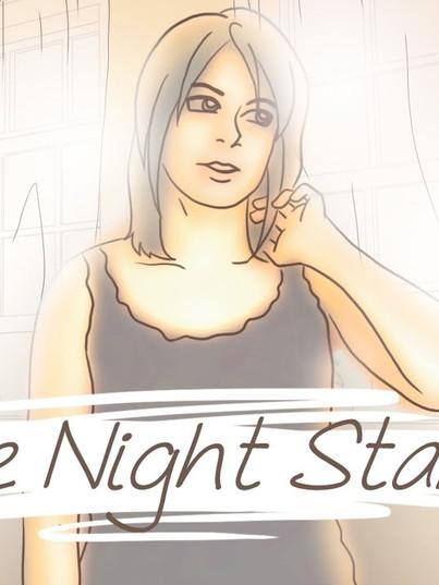 One Night Stand (2016, Kinmoku, Ratalaika Games)
