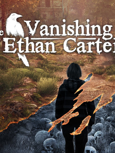 The Vanishing of Ethan Carter (2014,The Astronauts)