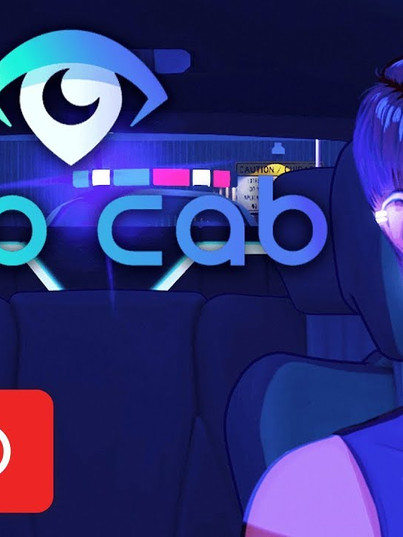 Neo Cab (2019, Chance Agency)