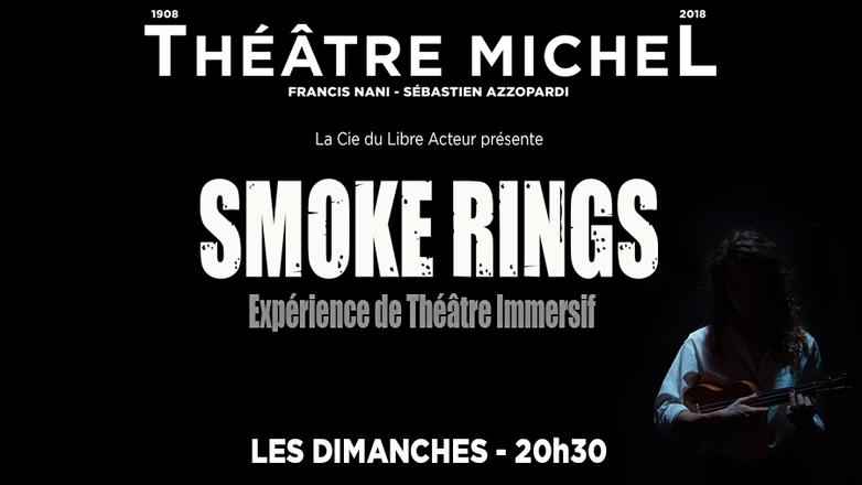 Smoke Rings (2019, Sebastien Bonnabel)