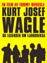 Kurt Josef Wagle og legenden om Fjordheksa (2010, Tommy Wirkola)