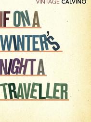 If On a Winter's Night A Traveller (1979, Italo Calvino)