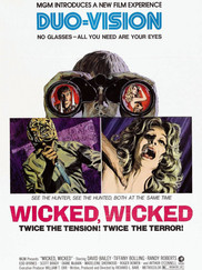 Wicked Wicked (1973, Richard L. Bare)