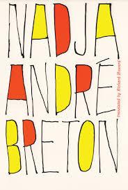 Nadja (1928, Andre Breton)