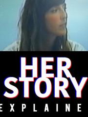 Her Story (2015, Sam Barlow)