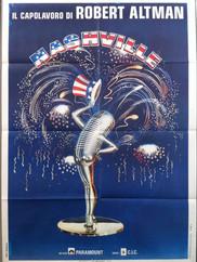 Nashville (1975, Robert Altman)