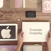 Cinderella 2.O: Transmedia Storytelling (2013, FCB Global)