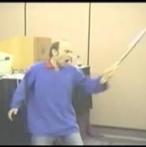 "Chris Crawford's ""The Dragon Speech (1992, GDC)"