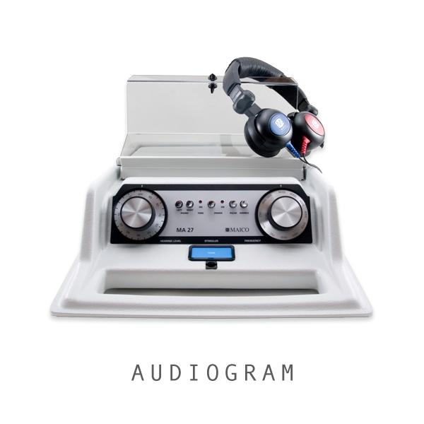 Audiogram (2008, Improv Everywhere)