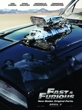 Fast & Furious (2009, Justin Lin)