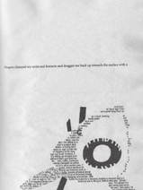 The Raw Shark Texts (2007, Steven Hall)