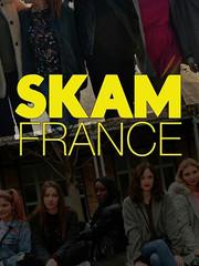 Skam (2018- , Julie Andem)