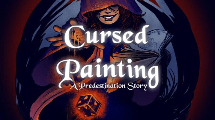 Painting A Predestination Story
