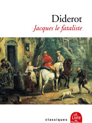 Jacques (1796, Denis Diderot)