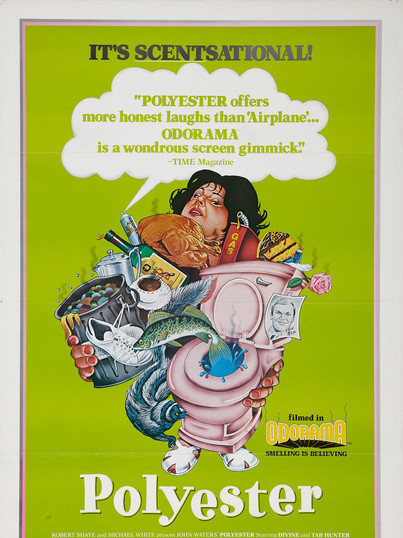 Polyester (1981, John Waters)