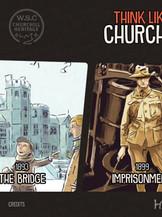 Think Like Churchill (2015, Touch Press Inc)