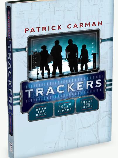 Trackers (2012, Patrick Carman)