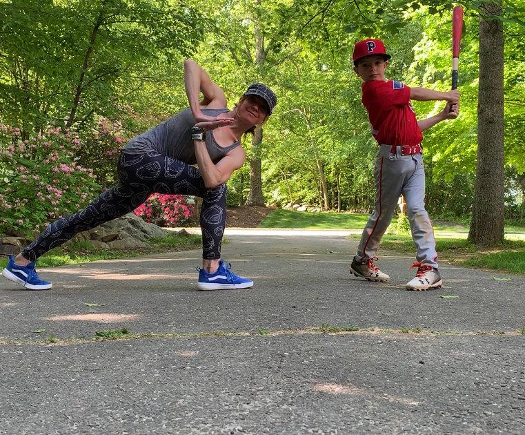 Yoga for Youth Athletes
