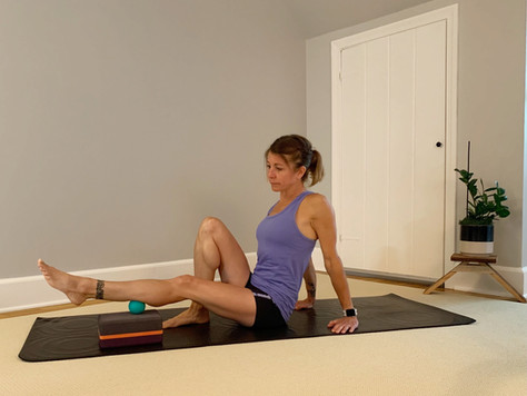 What you need to know about Myofascial Release and why you should perform MFR