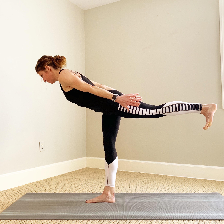 Cardio, Strength & Yoga
