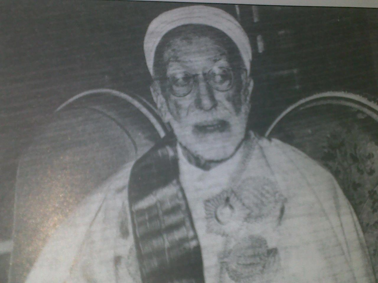 Did Shaykh Muhammad Ṭāhir ibn ʿĀshur āl-Māliki's Claim all the ...
