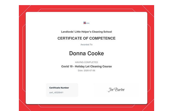 certificate-of-completion-for-holiday-le