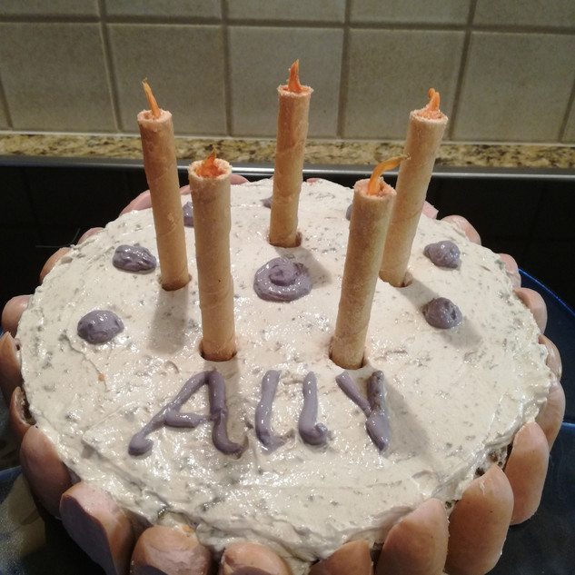 Bsp. fertige Torte