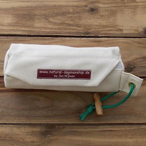 Futterbeutel 250g Natural-Dogmanship Klein