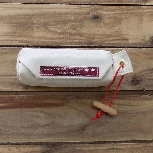Futterbeutel 150g Natural-Dogmanship Mini