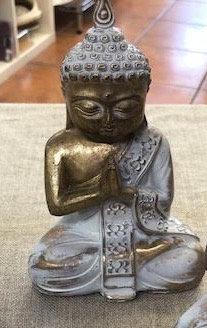 Buda manos arriba delante 11896