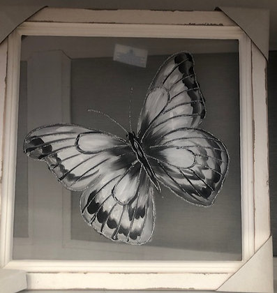 Cuadro mariposa 3