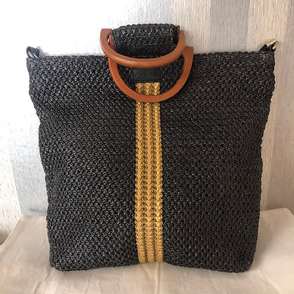 Bolso fibras naturales 28033