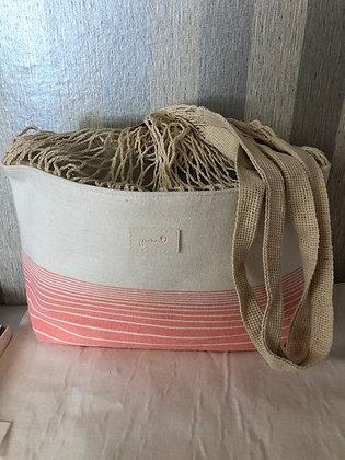 bolso fibra natural 2764612