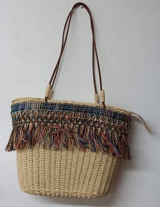 Bolso capacho fibras naturales 2796405