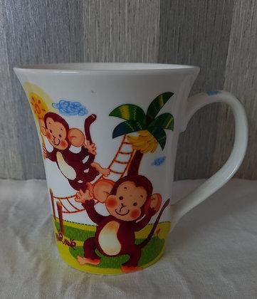 Mug diseño infantil