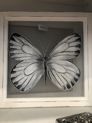 Cuadro mariposa 2