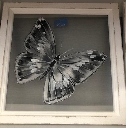 Cuadro mariposa 1