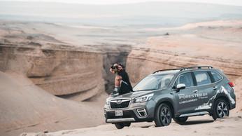 Consejos para viajar con tu auto estas Fiestas Patrias - featured por SUBARU Perú