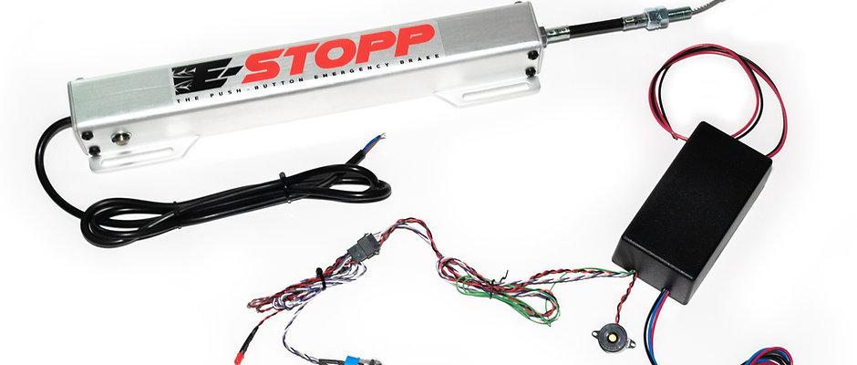 E-Stopp Key Lock Kit
