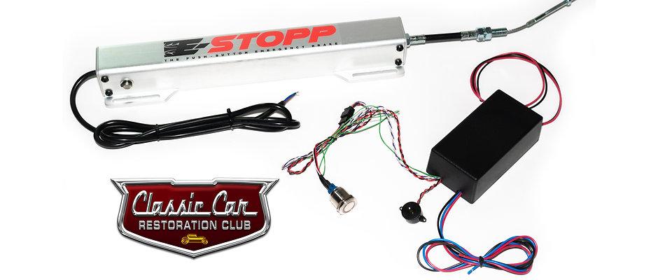 E-Stopp Standard Kit
