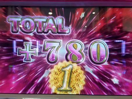2月23日(金)対抗ホールまるみつ浜線でのまどか☆マギカ実践!3度目となるロングフリーズ降臨!