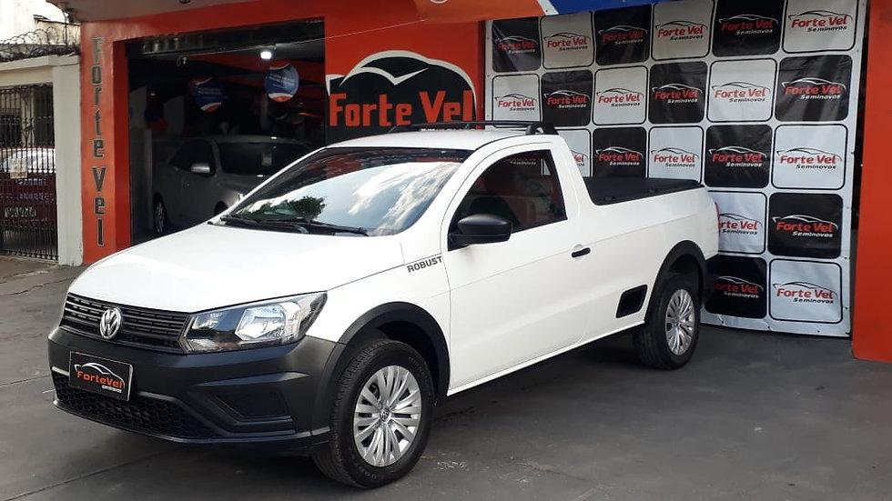 VW SAVEIRO ROBUST G7 CS 1.6 2018/2019
