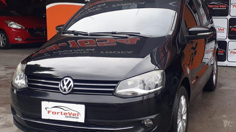 VW SPACEFOX G2 1.6 2013