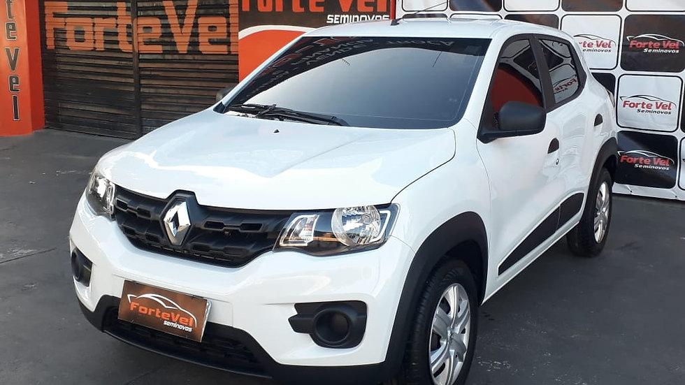 Renault Kwid Zen 1.0 2019/2020