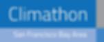 Climathon San Francisco Bay Area Logo-Re