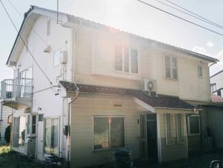 長野の新緑地に建てた家、冬は少し寒いですが広々とした環境です
