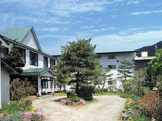 会津磐梯山の温泉旅館をそのままお譲りします、地震の被災で閉館していました